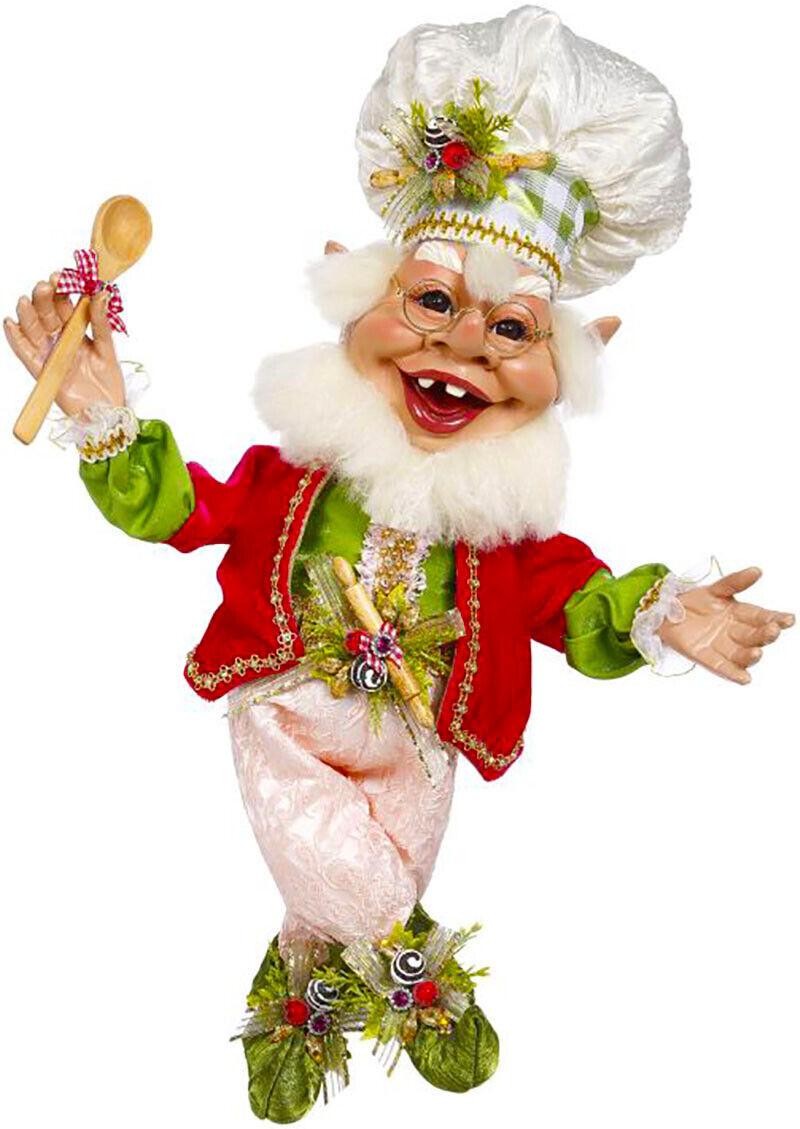 "[Mark Roberts Elves - Confectionary Elf 51-05554 Medium 17.5"" Figurine </Title]"