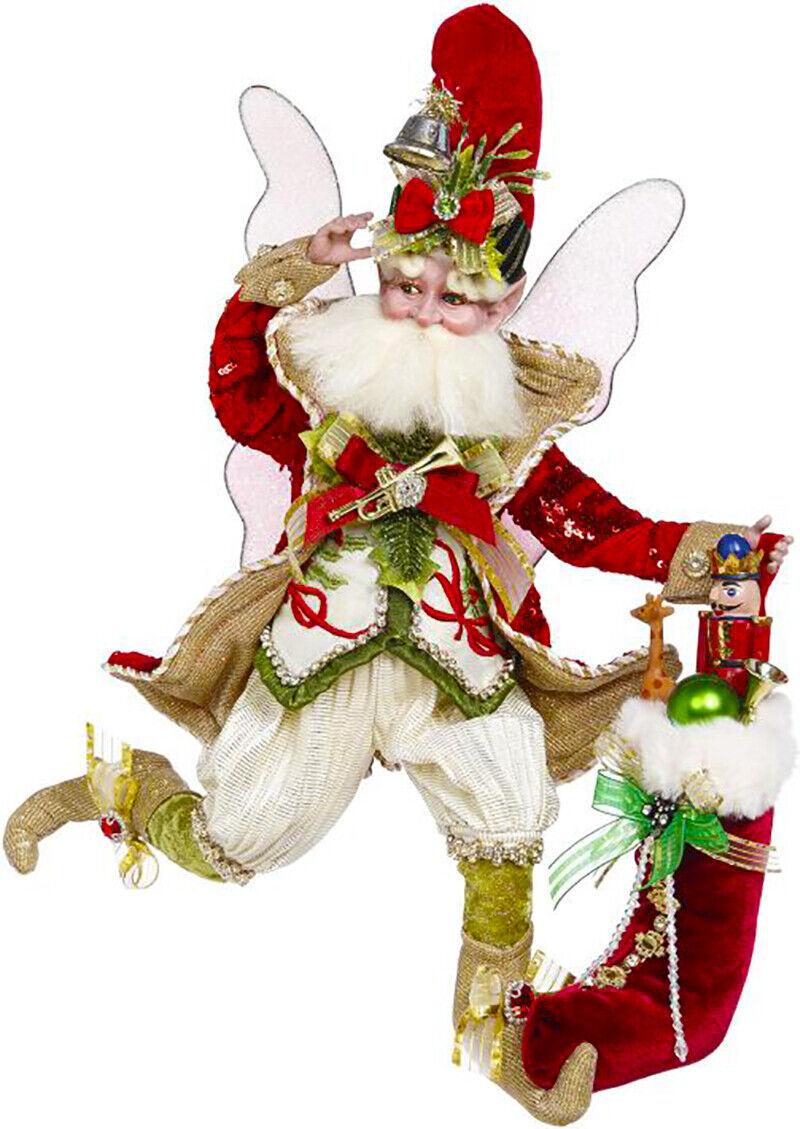 "[Mark Roberts Fairies - Stocking Stuffing Fairy 51-05936 Medium 18"" Figurine</Title]"