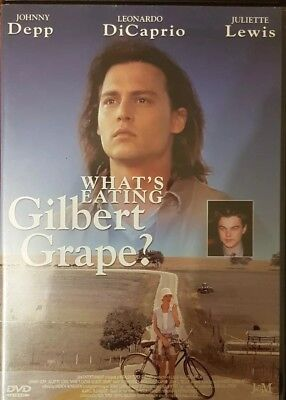DVD What's Eating Gilbert Grape? ()