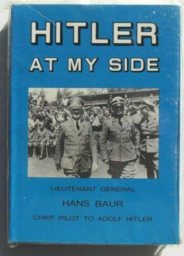 Hans Baur Adolf Hitler