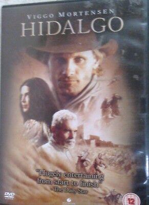 HIDALGO - REGION 2 DVD  - (tr1)