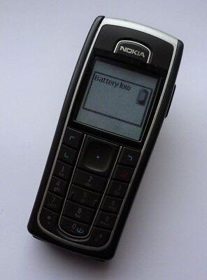 Nokia 6230 Vintage Mobile Phone