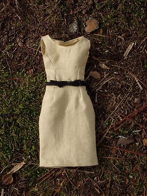 Bella Swan Honeymoon DRESS CLOTHES ONLY for Barbie Doll Twilight Breaking Dawn