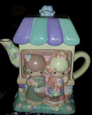 Precious Moments Collectible Tea-Pot