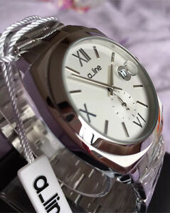 Brand New a_line Stainless Steel Watch by Swiss Watch International Maroubra Eastern Suburbs Preview