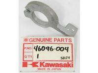 Kawasaki H1 B C D E F Mach 3 KH 500 Speichensatz Speichen Vorderrad 19 hochglanz