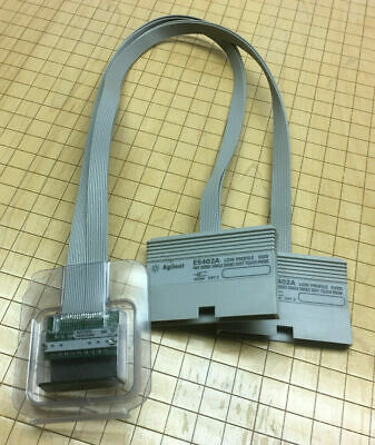 Agilent Hp Logic Analyzer Probes Soft Touch Differential High Density