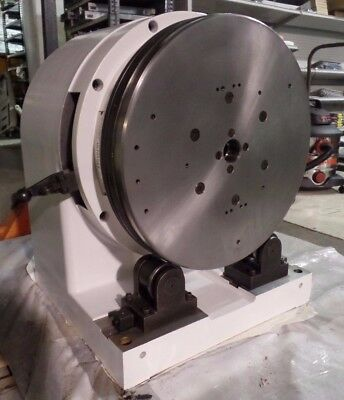 Ultradex 18 Inch B High Precision Rotary Indexing Aa Gage Excellent Condition