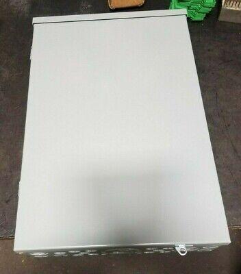 New Cutler Hammer 125 Amp Main Breaker Load Center 120240 Vac 1 Ch22b100r
