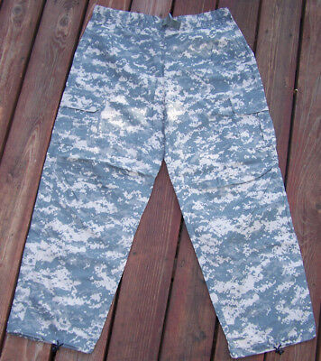 NEW Special Ops XL 'Marauder II' ACU Paintball Pants! Tippmann, wgp, dye, agd cp Special Ops Paintball Vests