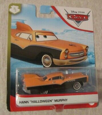 Disney Pixar Cars HANK