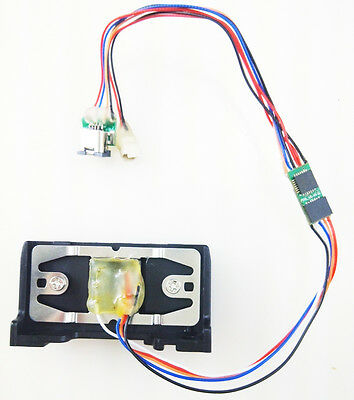 Msr009 Magnetic Stripe Reader Magstripe Credit Card Writer 3-track Free Shipping