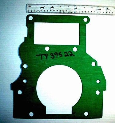 Gasket Flywheel Box 30hp Ty395.2-2 Cylinder Block Assembly Ty39522