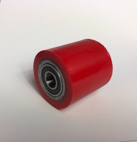"Belt Grinder contact Wheel for 2x72"" knife making grinder"