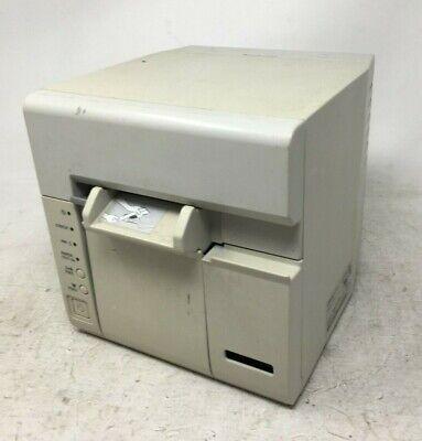 Epson Tm-c600 Model M228a Catalina Connections Cmc6 Pos Color Coupon Printer