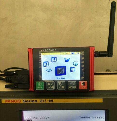 DNC WIFI , DNC FOR CNC MACHINE