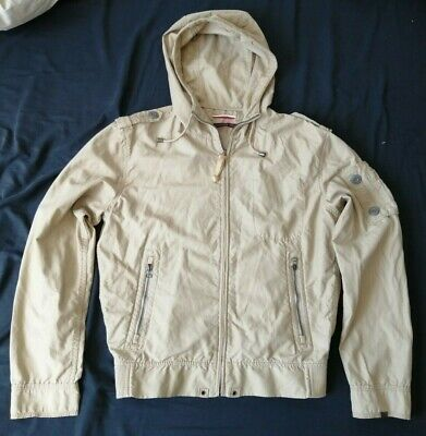 Gorgeous Levi`s Men Summer Jacket Size L, used for sale  Shipping to Nigeria