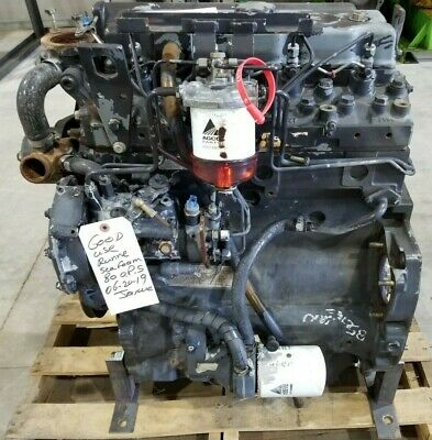 Perkins 5702 2200 Used Runner Engine Price Includes A 1000 Core Charge
