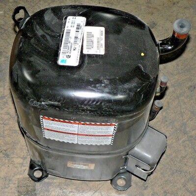New Tecumseh Compressor Ag144rt-001-j7 Aga5568ext 5.5hp 208v 3ph 68000btu R22