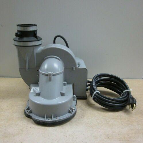 Fasco 3810023-000 702112229 Water Heater Power Vent Draft Inducer Blower Motor