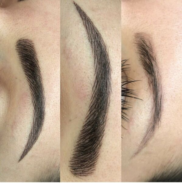 Feathertouch Tattoo Brows 299 Payment Plans Available Beauty