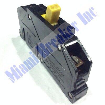 Qp35 Zinsco Gte Sylvania Type Q T Feed Thru Circuit Breaker 1 Pole 35 Amp 120v