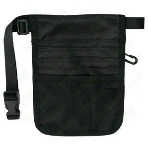 Quality Nurse Teacher Childcare Pouch Pocket Bag Silicon Fob Watch Pick Bonus