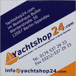 Yachtshop24.com im Bootshaus Buller