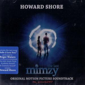 The-Last-Mimzy-Original-Soundtrack-2007-Howard-Shore-CD-NUOVO