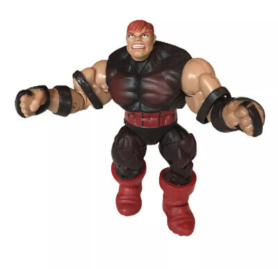 """Marvel Legends 80th Anniversary Juggernaut Action Figure From 2 Pack 3.75"""""""