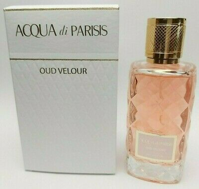 Reyane Tradition Acqua di Parisis OUD VELOUR 3.3oz/100ml Eau De Parfum Spray