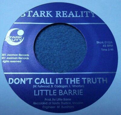 Little Barrie / Don