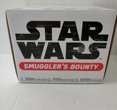 XMAS NEW Funko STAR WARS Smugglers Bounty Box Dagobah Theme, POP, MINI, ETC L@@K
