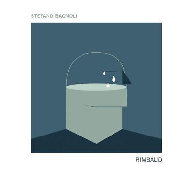 STEFANO BAGNOLI - RIMBAUD   CD NEU