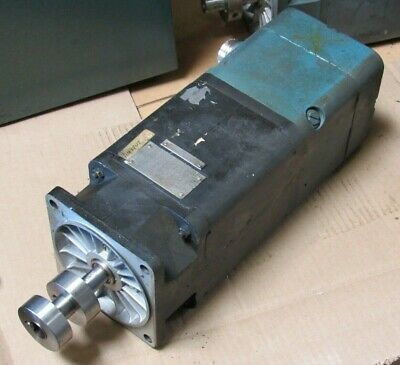 Cincinnati Milacron Permanent Magnet Motor 1 Hu3074-0ac01-z 1-605-4843