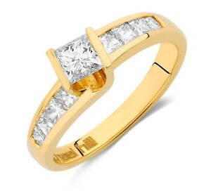 Engagement and wedding ring Picton Wollondilly Area Preview