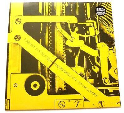 Deutsch Amerikanischen Freundschaft (DAF) - Ein Produkt der DAF   180G VINYL LP