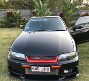 R33 Skyline gtst  rb 25 1996 imported 98 Deagon Brisbane North East Preview