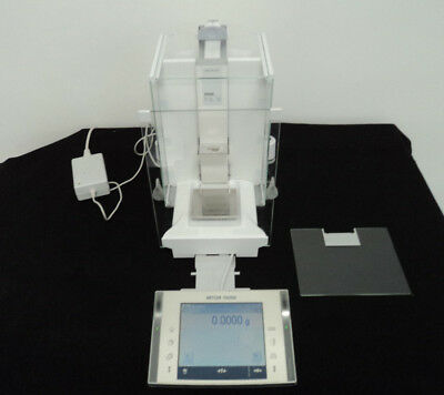Mettler Toledo Xp204 Analytical Balance Excellent Condition W 90 Day Warranty