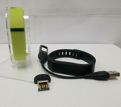 Fitbit Flex Wireless Activity + Sleep Wristband Tracker Size Small Best