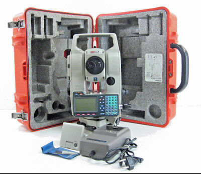 Sokkia Set3030r3 Total Station For Surveying Construction With Free Warranty