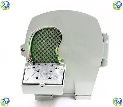 New Dental Lab Jewelry Wet Model Trimmer Diamond Disc Wheel Gypsum Arch Device