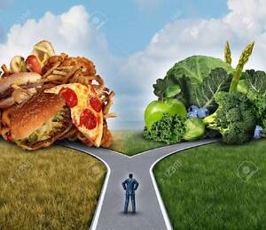 Personal dietician trainer - Put on weight or lose it Surry Hills Inner Sydney Preview