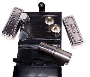 Messianic Portable Communion Travel Set New Ceremony Gift Idea Fast Shipping