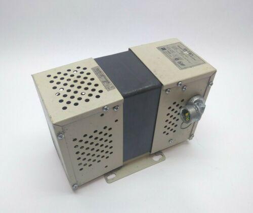 EGS Sola CVS 23-23-125-8 Constant Voltage Sine Wave Output Power Supply