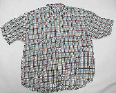 Ecko Unlimited  428 002873 Gingham Check Xl