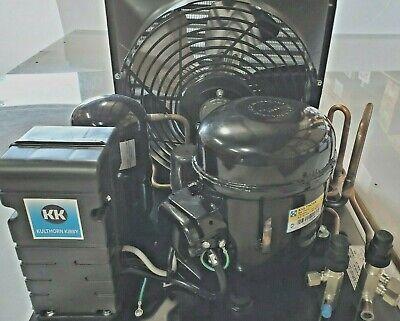 Refrigeration Condensing Unit-12hp-mbphbp-115v1ph60hz-r404a-37806589 Btu
