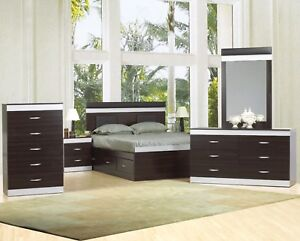 BED WITH STORAGE CUSTOMIZABLE BRRANND NNEEWW