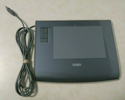 """Wacom Intuos3 Intuos 3 PTZ-431W Graphics Tablet 4"""" x 6"""" for sale  Shipping to Nigeria"""