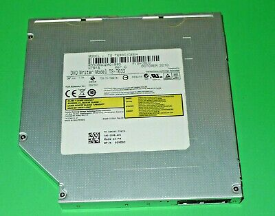 NEW Toshiba TS-T633 8x SATA DVD+-RW / CDRW Dual Layer Optical Drive Dell 2KDGC